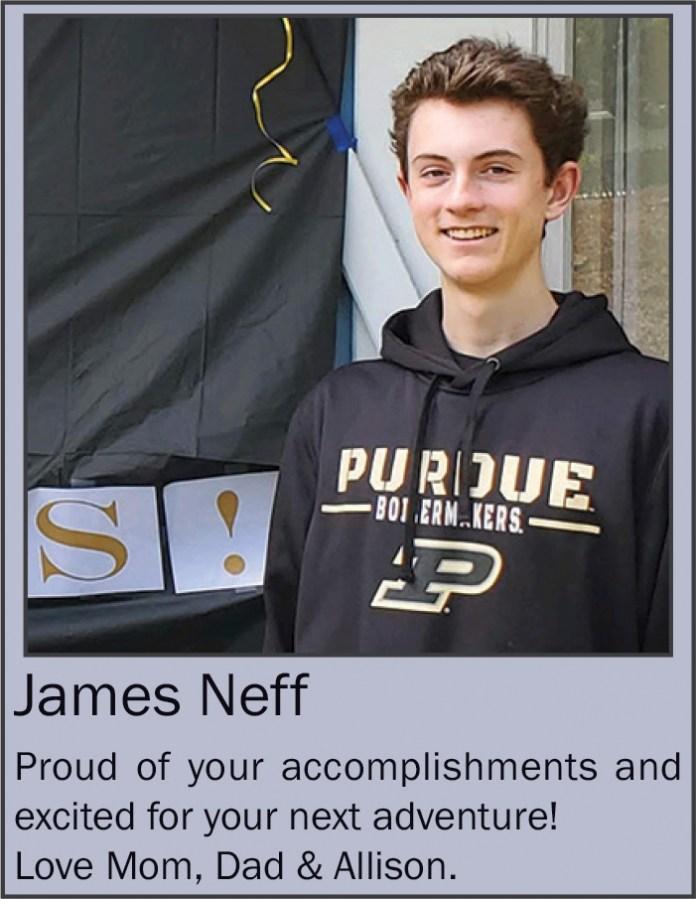 James Neff June 2020