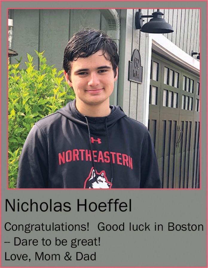 Nicholas Hoeffel June 2020