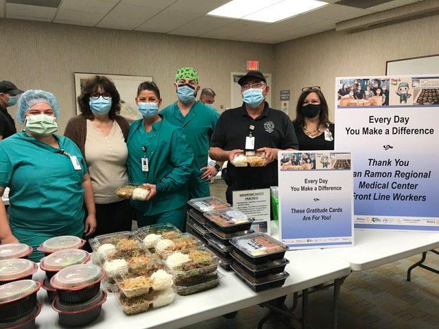 (Contributed Photo)San Ramon Regional Medical Center