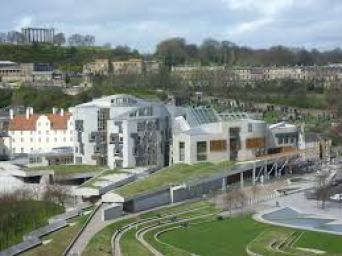 scottish-parliament