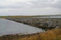 The Barriers Orkney (foxypar 4)