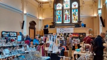 Orkney Arts & Crafts
