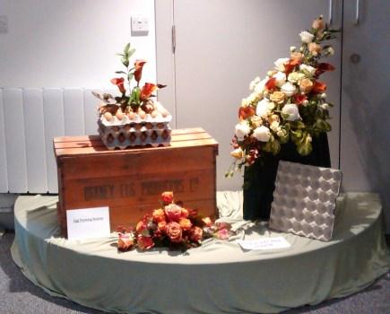 Stromness Flower Display