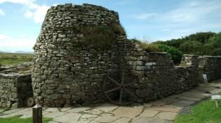 The kiln