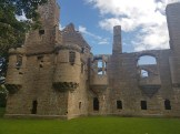 The Earl's Palace Kirkwall Photo N Armet