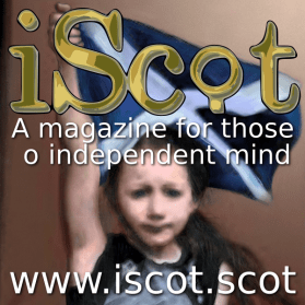 iScot ad on theorkneynews.scot