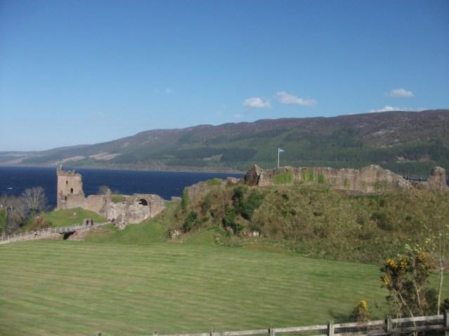 Castle Urquhart