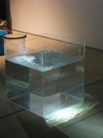 cube of light B Bell