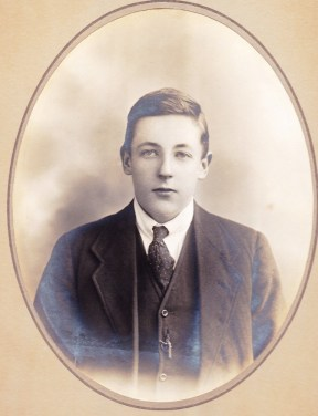 Fredrick James Rotchell the Opal