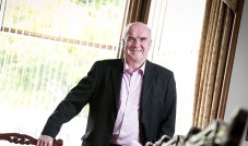 Hugh Little CLAN board chairman