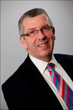 David Stewart MSP Scottish Labour