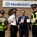 Police Scotland – new code for Stop and Search