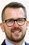 Stewart McDonald MP