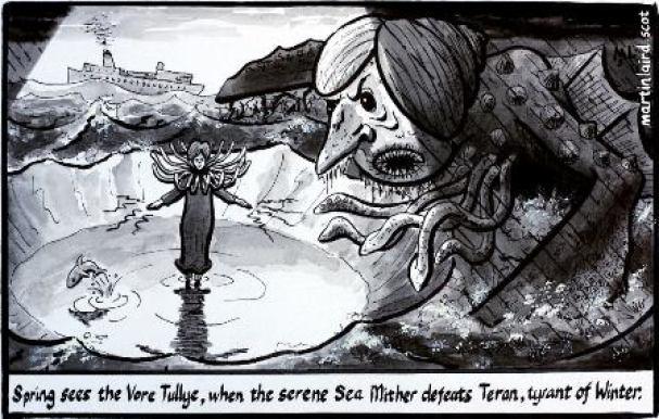 winter vore tullye martin laird