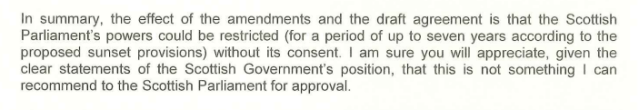 Nicola Sturgeon Letter B