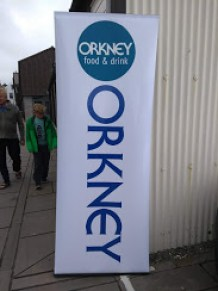 Orkney Food and Drink