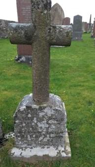 Orphir graveyard 2
