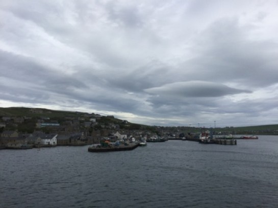 Stromness may 2018 A