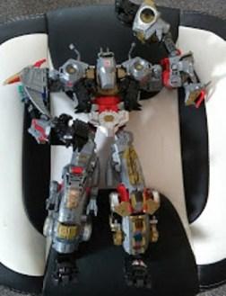 Transformer Volcanicus
