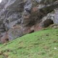 Bone Caves Assynt M Bell 1