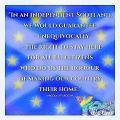english version of EU welcome