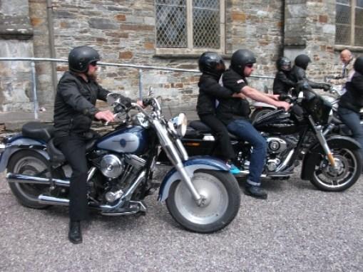 motorbikes B Bell