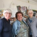 Ness of Brodgar – artists in residence B Bell