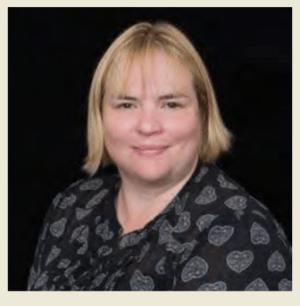 Serena Sutherland photo Law Society of Scotland