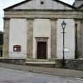 Father Walter Lovi church