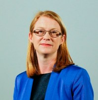 Shirley-Anne Somerville