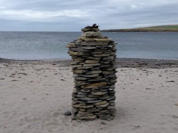 stones at Skaill F G 050918