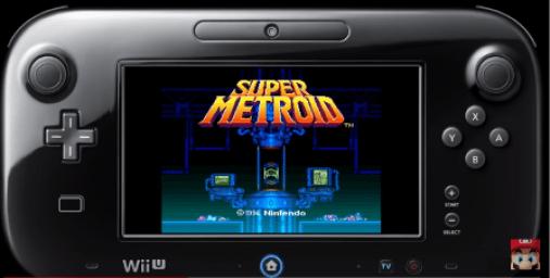 Super Metroid 2