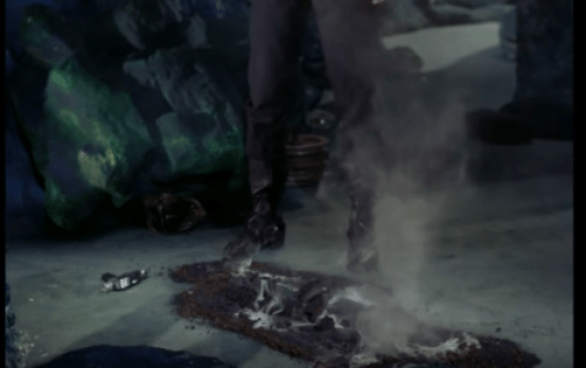Star Trek devil in the Dark 2