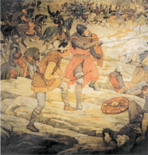 Battle of Largs