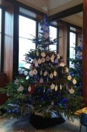 Christmas Tree Town Hall