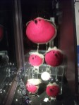 Christmas robins B Bell
