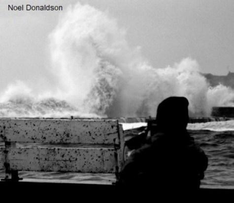 2012 huge wave