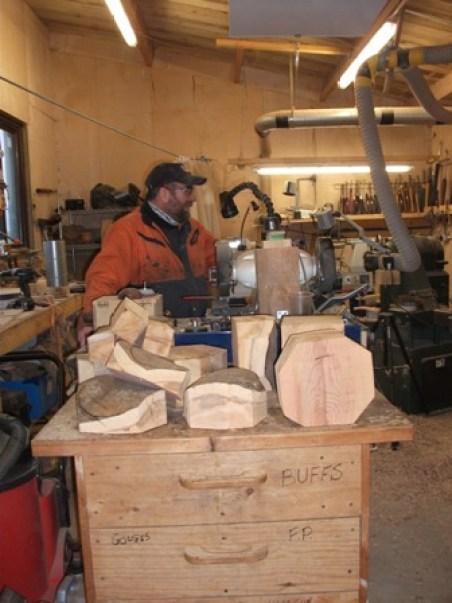 michael sinclair workshop b bell
