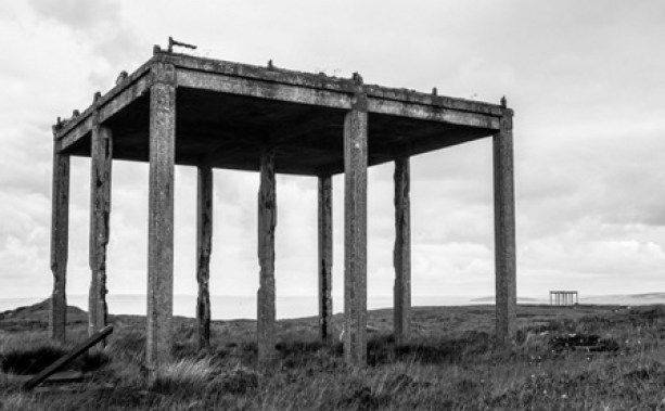 Flotta, Stanger Head, Port War Signal Station