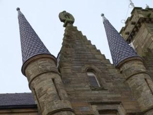 Broad St Kirkwall B Bell 2 Town Hall