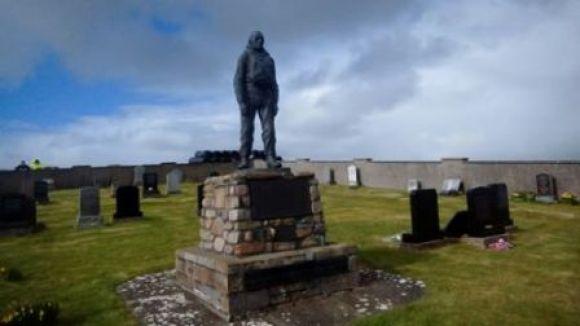 Longhope Memorial N Morrison