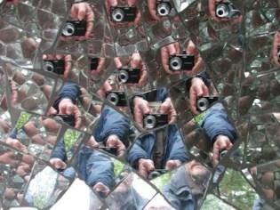 Mirrors 3 B Bell
