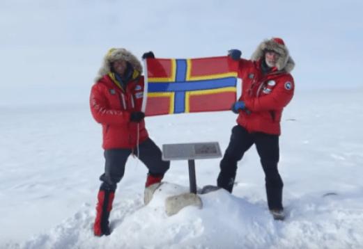 Arctic Return Expedition