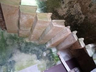 Clestrain stairway 2 M Bell