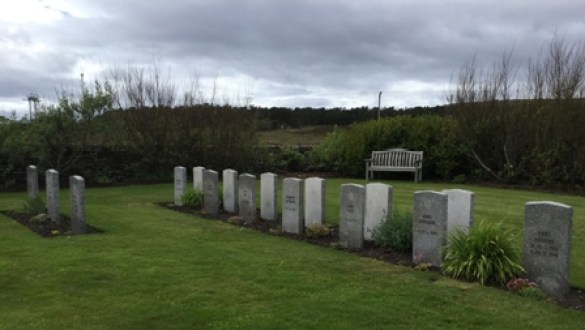 German graves Lyness 2