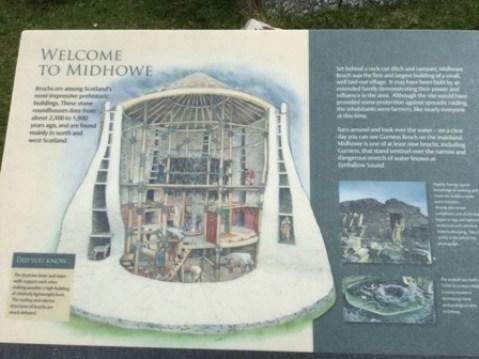 Midhowe 1