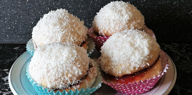 Scottish Snowballs