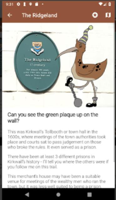 Kirkwall App 2