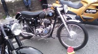 motorbikes 1 Bell