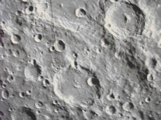 Skyran Moon Bell